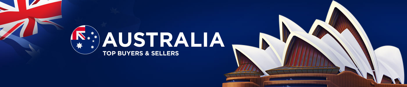 B2B website in Australia