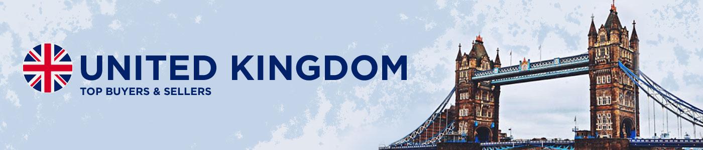 B2B website in United Kingdom