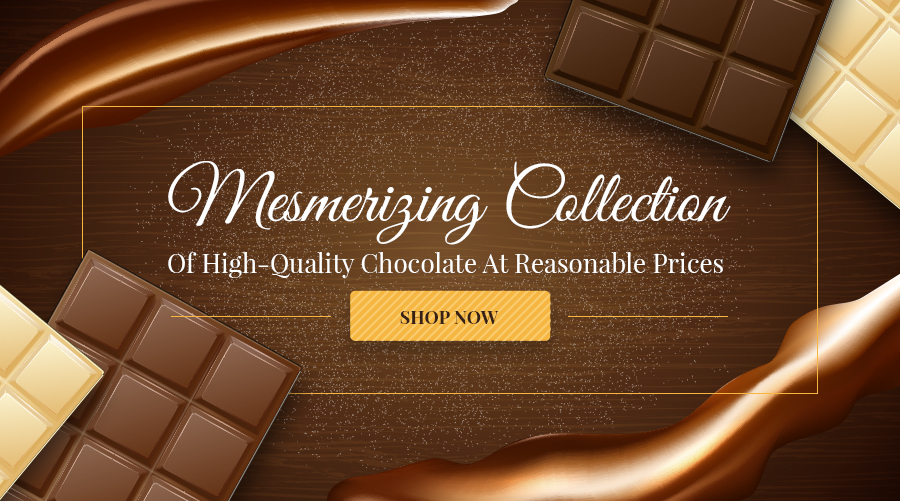 Wholesale Chocolate Suppliers