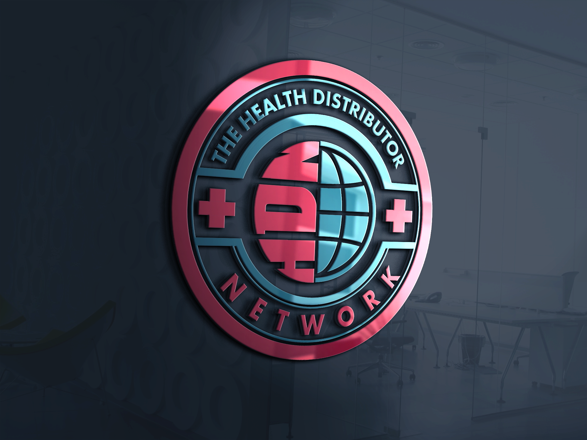 The Health Distributor Network