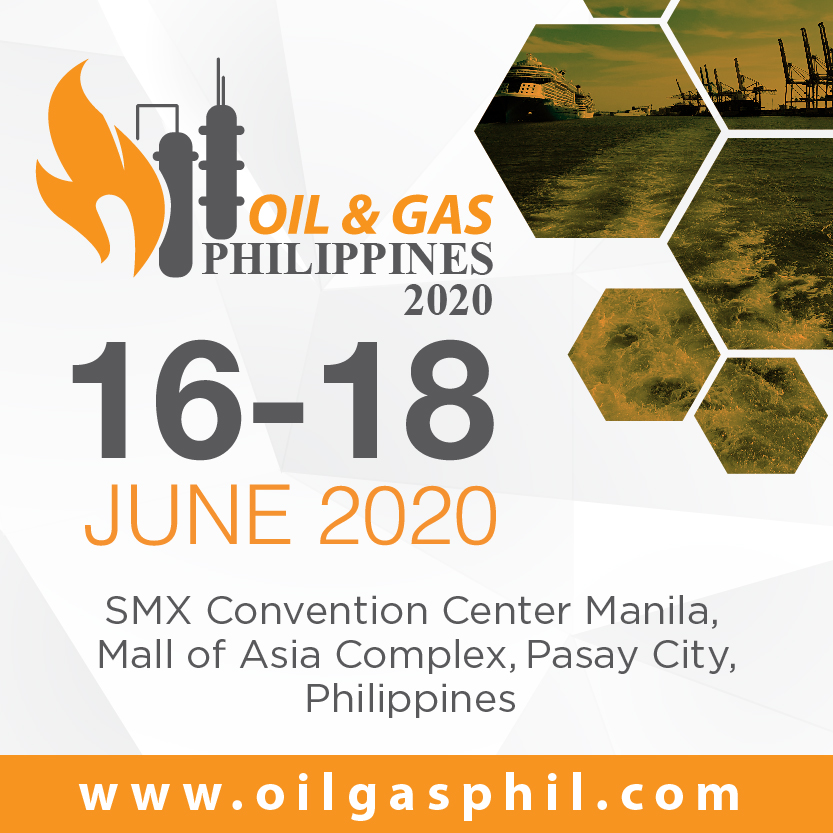 Oil & Gas Philippines 2020