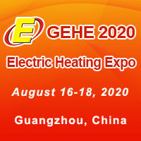 The 16th China Guangzhou International Electric Heating Exhibition 2020