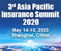 3rd Asia Pacific Insurance Summit 2020
