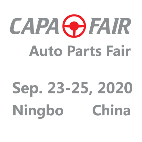 2020 China Ningbo International Auto Parts and Aftermarket Fair