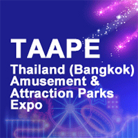 Thailand (Bangkok) Amusement & Attraction Parks Expo (TAAPE)