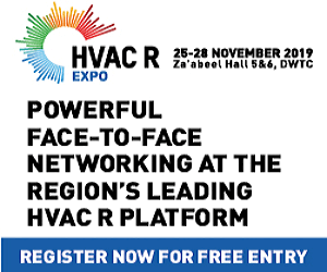 Hvacr Expo